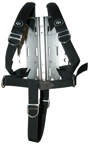 UNO - One Piece One Side Adjustable Harness